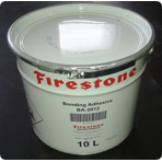 Клей для пленки Firestone Bonding Adhesive E, 10.0 л