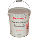 Клей для пленки Firestone Bonding Adhesive, 18.9 л